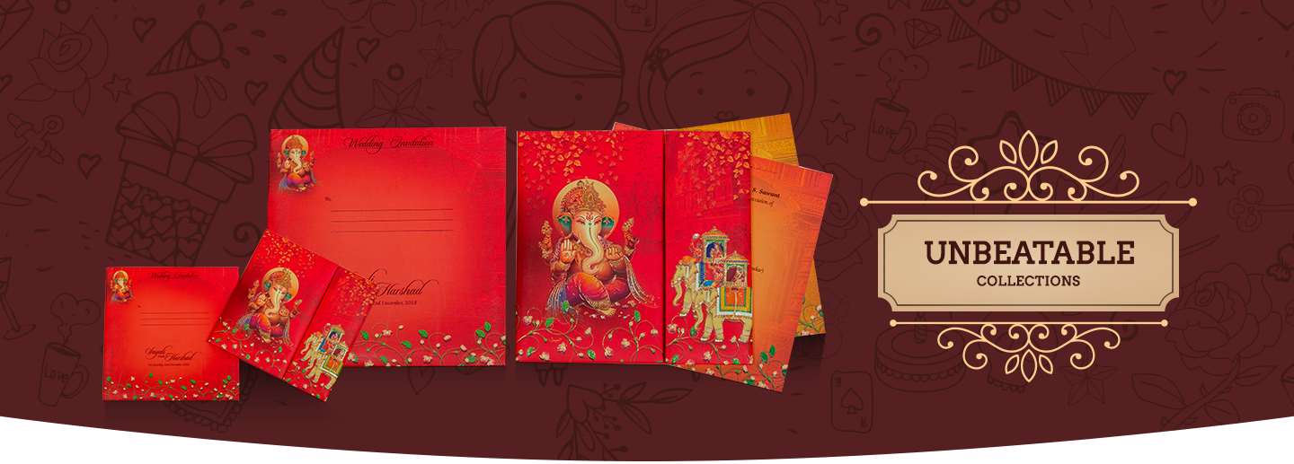 Wedding Cards Chennai