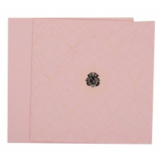 Beautiful  pink card