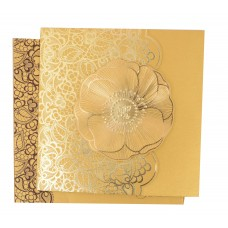 Brightful gold card