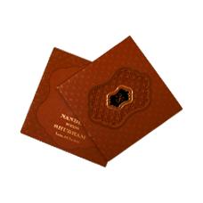 Simple and Elegant laser Cut Cards
